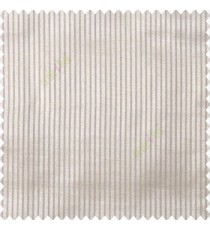 Beige color vertical pencil stripes texture lines horizontal embossed lines busy lines straight line polyester main curtain