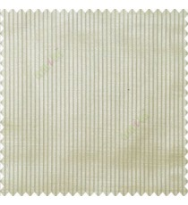 Cream color vertical pencil stripes texture lines horizontal embossed lines busy lines straight lines polyester main curtain