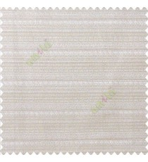 Brown beige color solid texture horizontal stripes texture gradients rough surface polyester main curtain