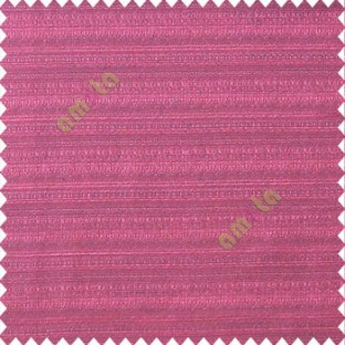 Red black color solid texture horizontal stripes texture gradients rough surface polyester main curtain