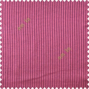 Red black color vertical pencil stripes texture lines horizontal embossed lines busy lines straight lines polyester main curtain