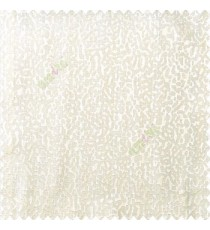 Beige cream color texture design water splash drops bold texture gradients polyester main curtain