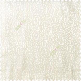 Beige cream color texture design water splash drops bold texture gradients polyester main curtain