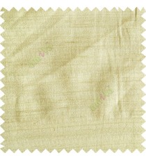 Khaki brown color solid texture horizontal stripes designless surface texture gradients base polyester main curtain