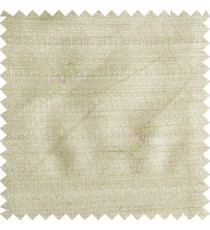 Khaki color solid texture horizontal stripes designless surface texture gradients base polyester main curtain