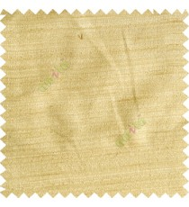 Golden color solid texture horizontal stripes designless surface texture gradients base polyester main curtain