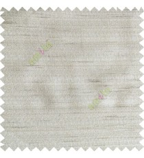 Fog grey color solid texture horizontal stripes designless surface texture gradients base polyester main curtain
