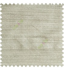 Greenish grey color solid texture horizontal stripes designless surface texture gradients base polyester main curtain
