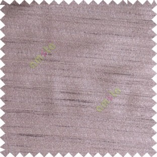 Dark purple with brown color solid texture horizontal stripes designless surface texture gradients base polyester main curtain