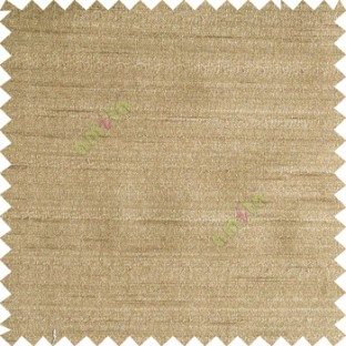 Brown color solid texture horizontal stripes designless surface texture gradients base polyester main curtain