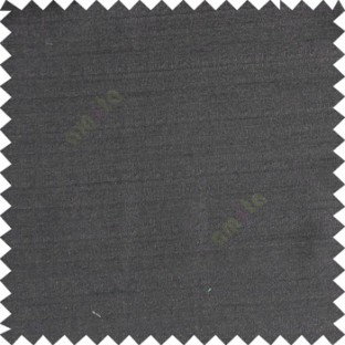 Black color solid texture horizontal stripes designless surface texture gradients base polyester main curtain
