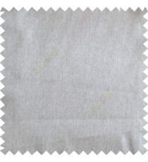 Grey cream color combination complete plain texture types shiny finished vertical dot lines rain drops thick polyester main fabric