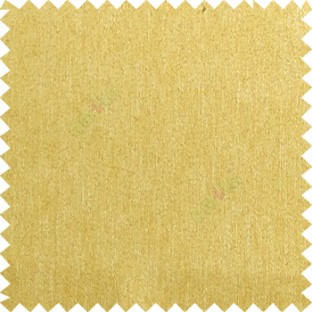 Yellow gold color combination complete plain texture types shiny finished vertical dot lines rain drops thick polyester main fabric