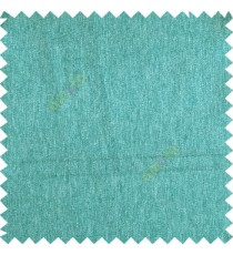 Dark sea green color combination complete plain texture types shiny finished vertical dot lines rain drops thick polyester main fabric