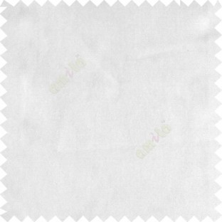 White color texture plain designless surface texture gradients with polyester base cotton finished main fabric