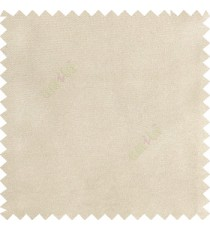 Dark cream color texture plain designless surface texture gradients with polyester base cotton finished main fabric