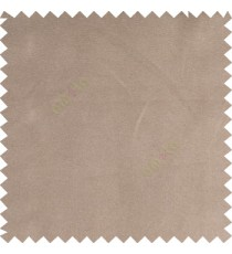 Light brown color texture plain designless surface texture gradients with polyester base cotton finished main fabric