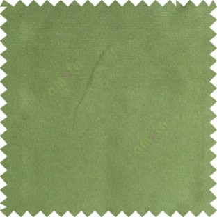 Seaweed green color texture plain designless surface texture gradients with polyester base cotton finished main fabric