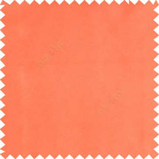 Red orange color texture plain designless surface texture gradients with polyester base cotton finished main fabric