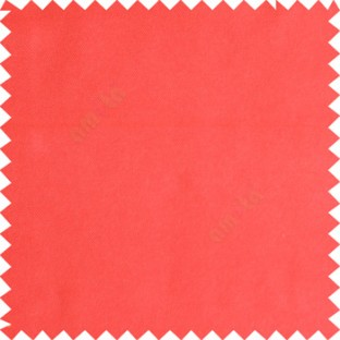 Light red color texture plain designless surface texture gradients with polyester base cotton finished main fabric