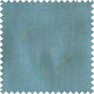 Light navy blue color solid texture finished designless polyester background horizontal lines cotton look main curtain