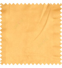 Gold color complete plain designless shiny finished with polyester thick fabric main curtain