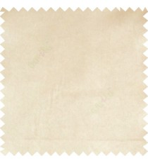 Beige color complete plain designless shiny finished with polyester thick fabric main curtain