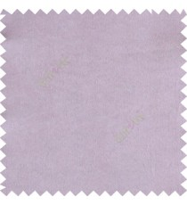 Light purple color complete plain designless shiny finished with polyester thick fabric main curtain
