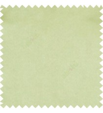 Light green color complete plain designless shiny finished with polyester thick fabric main curtain