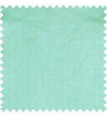 Light blue color complete plain designless shiny finished with polyester thick fabric main curtain