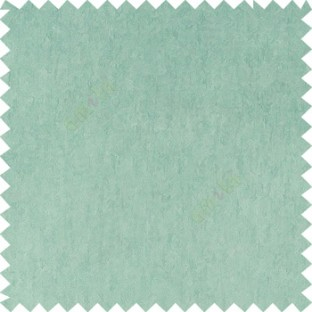 Pearl aqua blue complete plain vertical texture lines with polyester background main fabric