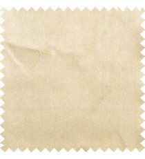 Beige complete plain vertical texture lines with polyester background main fabric