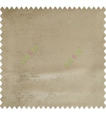 Light brown solid texture main polyester curtain designs