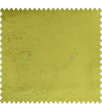 Green  solid texture main polyester curtain designs