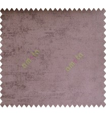 Dark purple solid texture main polyester curtain designs