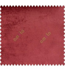 Dull pink colour texture main polyester curtain designs