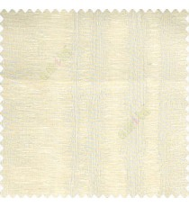 Beige color vertical stripes sound vibration effect lines horizontal color lines poly fabric sheer curtain