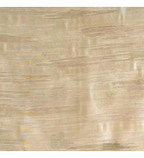 Brown color abstract cloud wood layers island finished horizontal short bold stripes sheer curtain