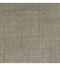 Grey cream color solid texture soft weaving finished small dots sofa main curtain