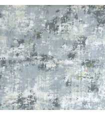 Grey cream color texture finished watercolor print color splashes velvet background poly fabric main curtain