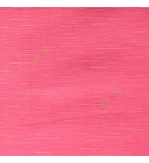 Pink color horizontal texture stripes sticks rough surface wood finished poly fabric main curtain