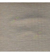 Grey color horizontal texture stripes sticks rough surface wood finished poly fabric main curtain