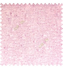 Baby pink purple cream color complete bold texture gradients horizontal few shot lines polyester base fabric main curtain