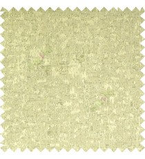 Light green cream color complete bold texture gradients horizontal few shot lines polyester base fabric main curtain