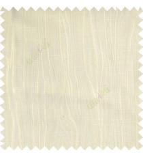 Beige color vertical busy texture stripes wooden layers polyester background few horizontal lines main curtain