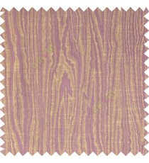 Purple beige cream color vertical busy texture stripes wooden layers polyester background few horizontal lines main curtain