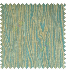 Blue grey beige color vertical busy texture stripes wooden layers polyester background few horizontal lines main curtain