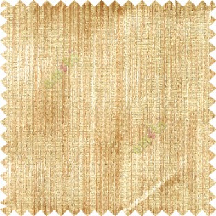 Brown beige color vertical stripes digital bold lines texture finished surface horizontal dots polyester main curtain