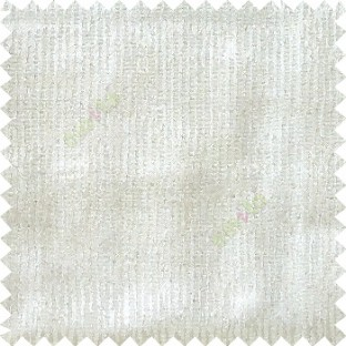Beige white color vertical stripes digital bold lines texture finished surface horizontal dots polyester main curtain