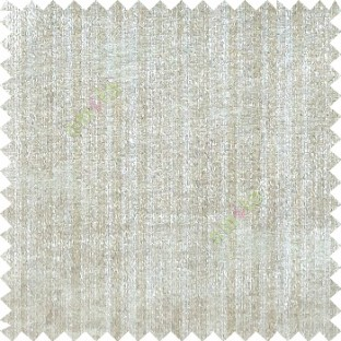 Brown white color vertical stripes texture finished surface horizontal dots texture splashes polyester main curtain